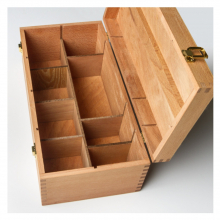 Brush Storage and Kit Boxes