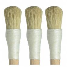 Gesso Priming Brushes