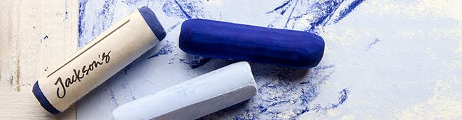 Jackson's : Handmade Soft Pastels : Save 15%