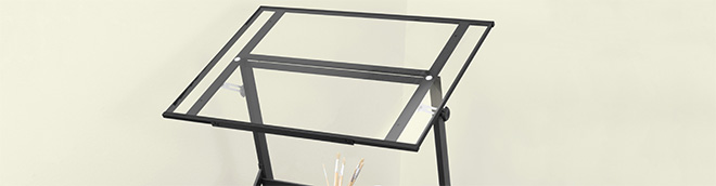 Studio Designs : Solano Drafting Table : Save 25% off RRP