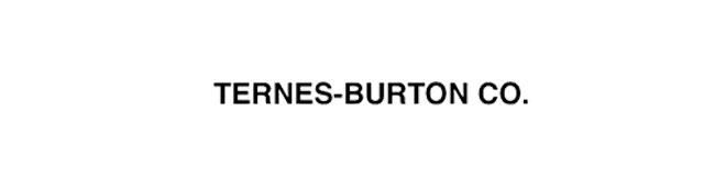 Ternes Burton