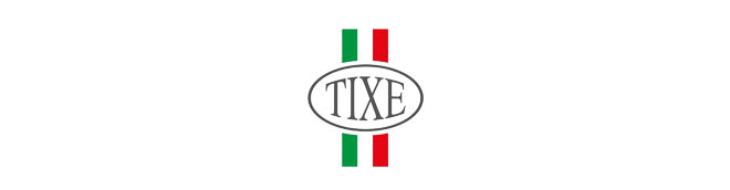 Tixe : Water Based Enamel