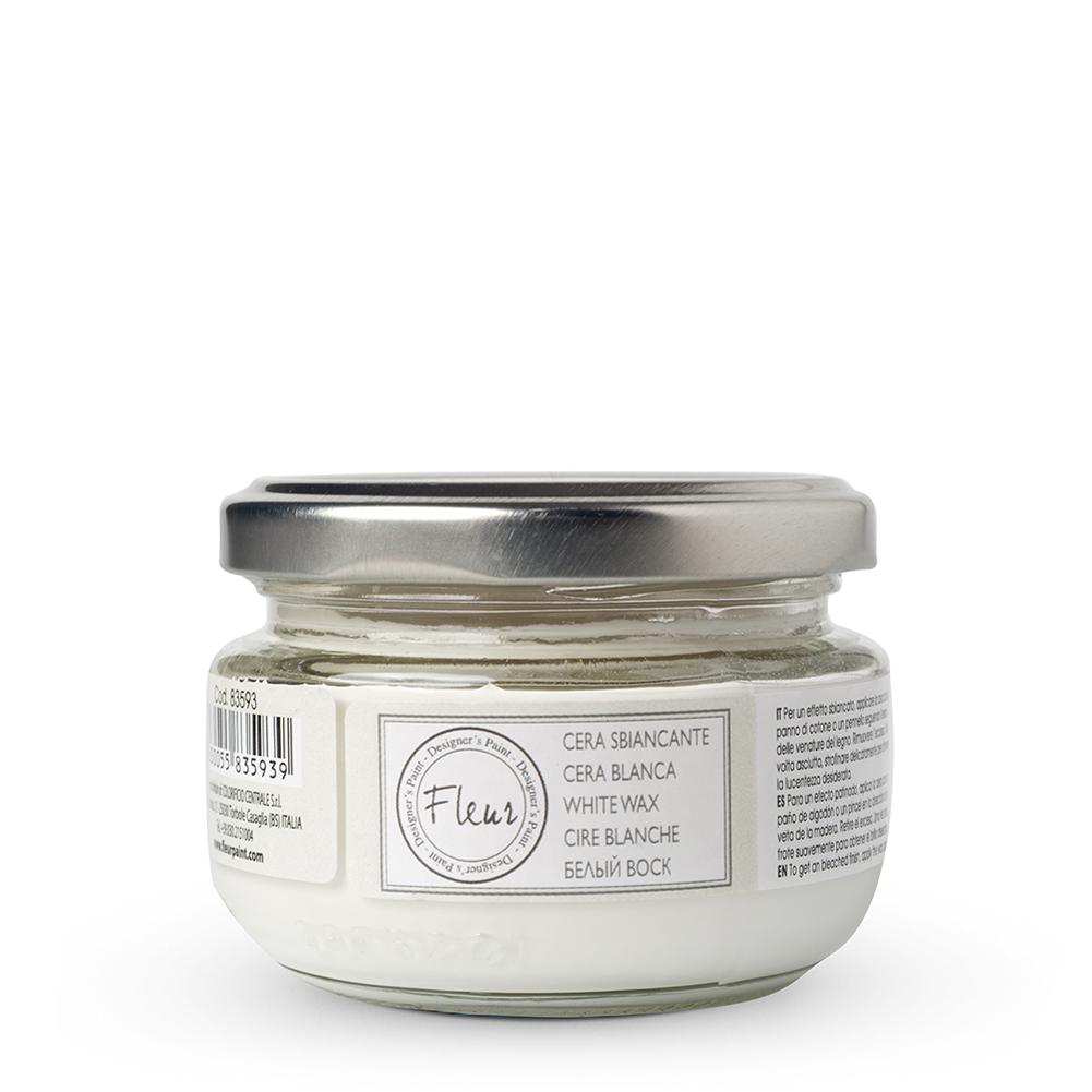 Fleur To Do Whitening Wax 100ml Jackson S Art Supplies