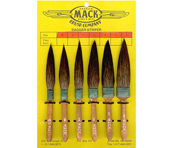 Mack series 30 squirrel hair dagger striping brush 1 brushes mack series 30 squirrel hair dagger striping brush 1 brushes for pinstriping brushes brushes jacksons art supplies publicscrutiny Image collections