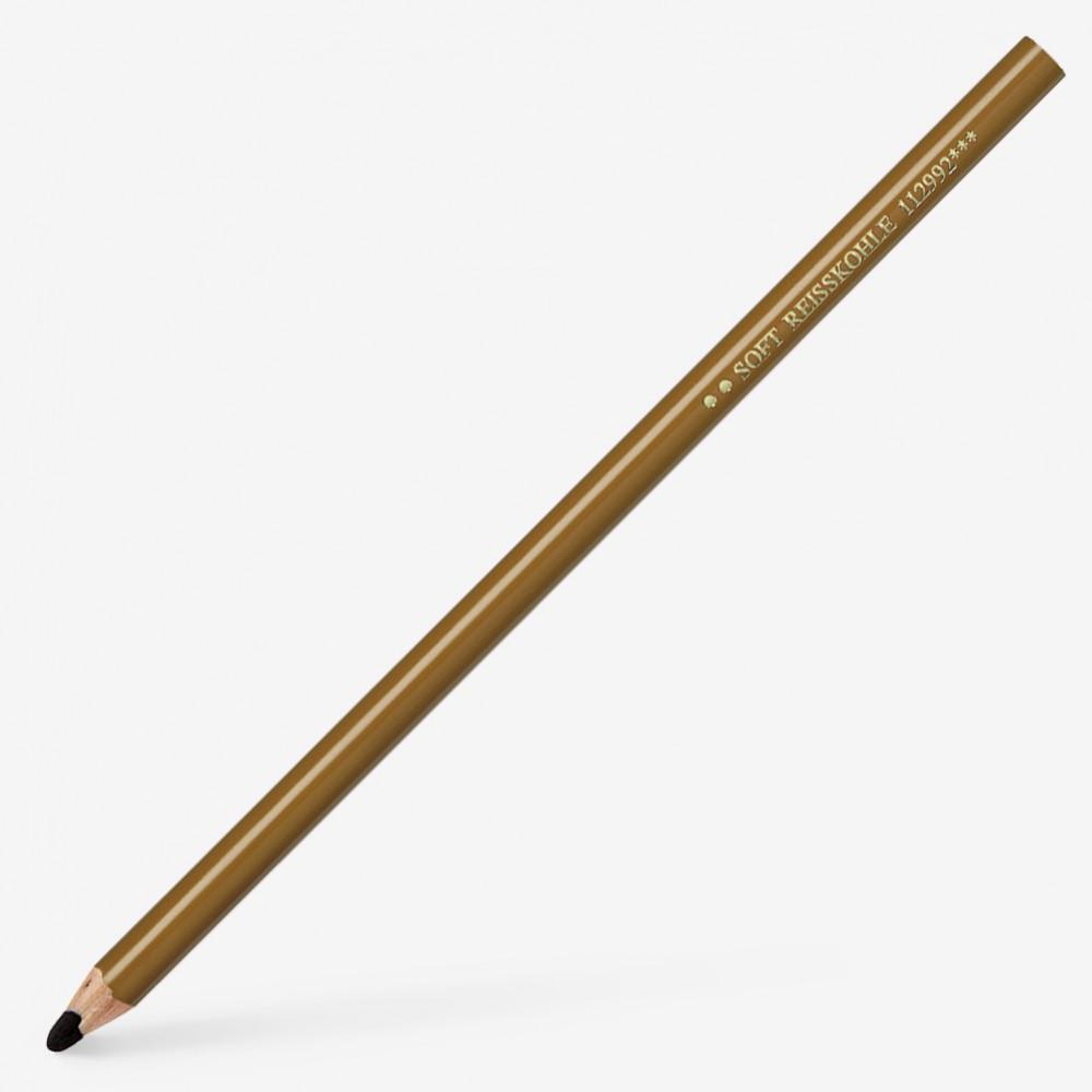 Faber Castell : Pitt Charcoal Pencil : Soft