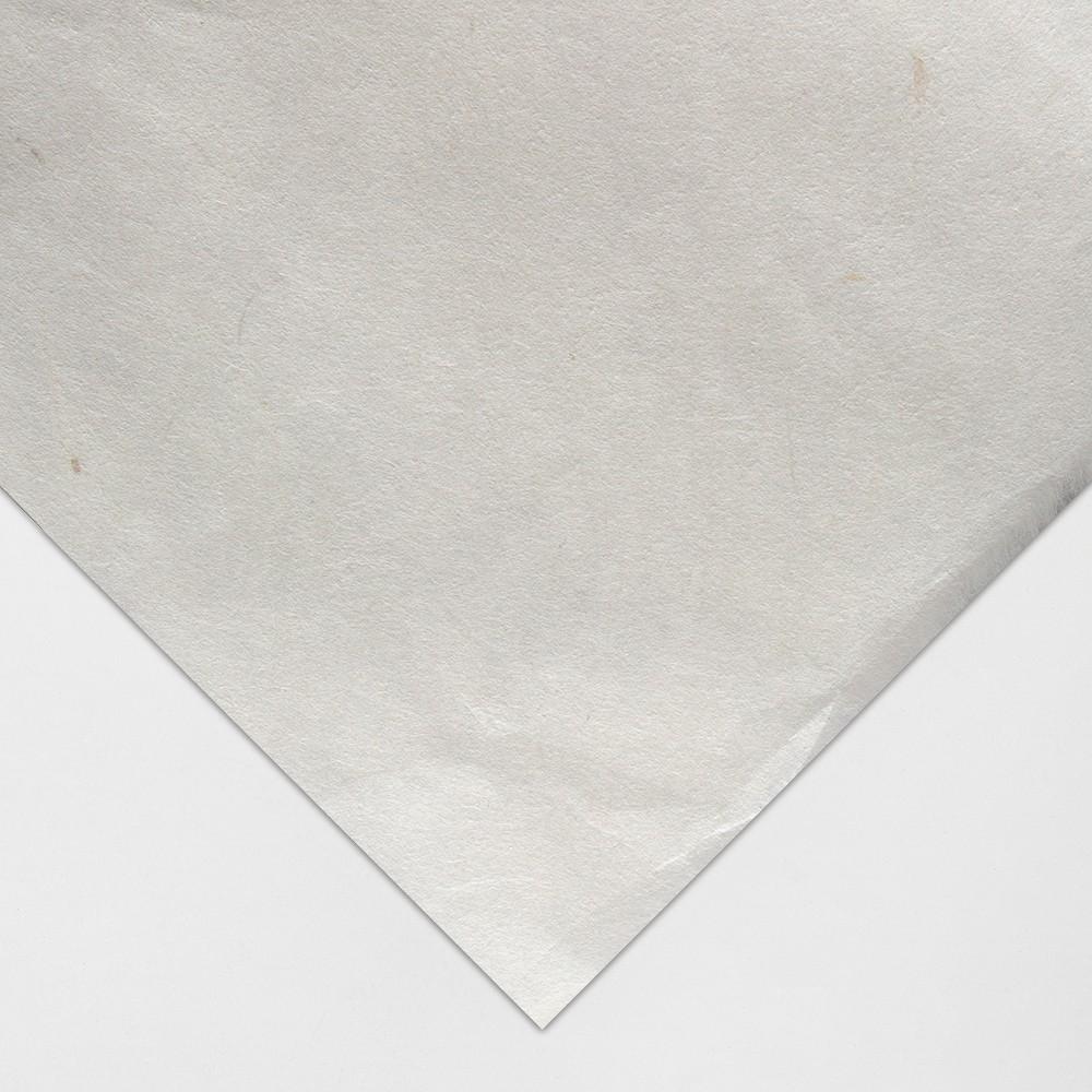 Awagami Washi : Japanese Paper : Kozo Natural Select : 46gsm : 43x52cm : Single Sheet