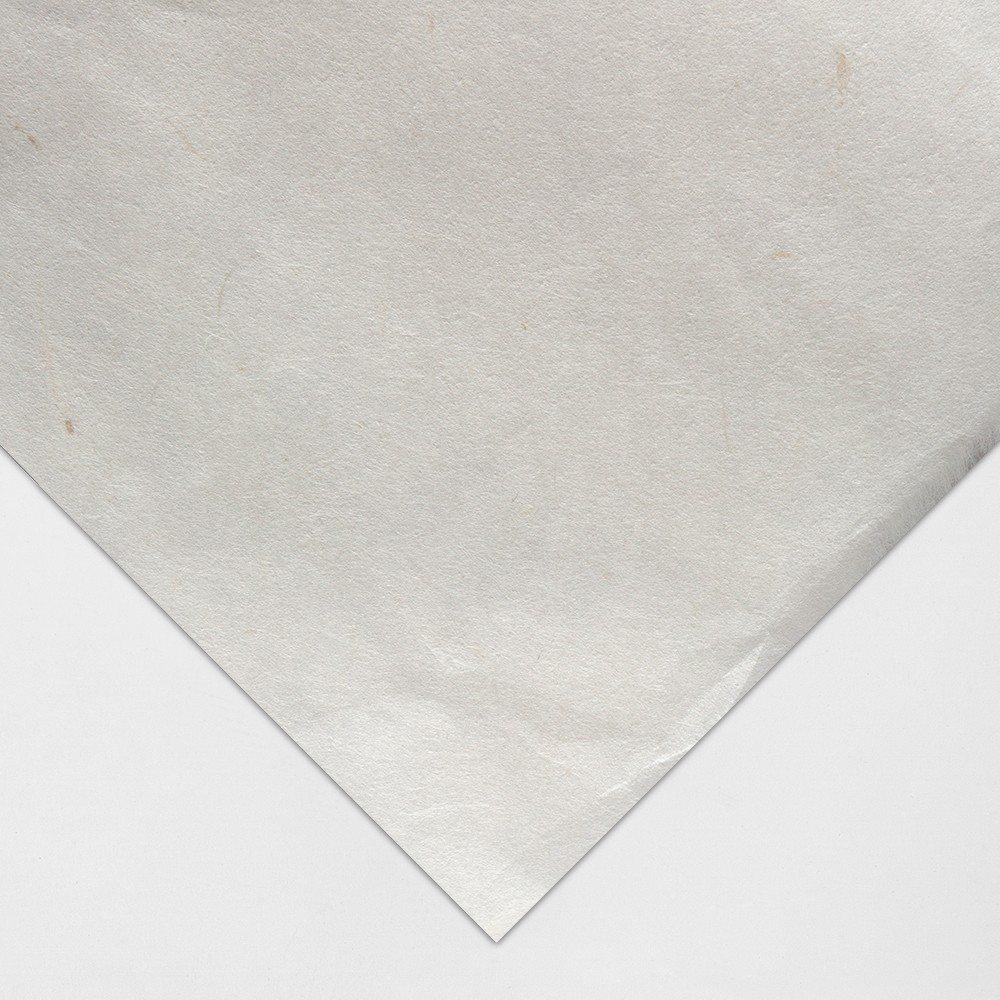 Awagami Washi : Japanese Paper : Kozo Natural Large : 46gsm : 66x98cm : Single Sheet