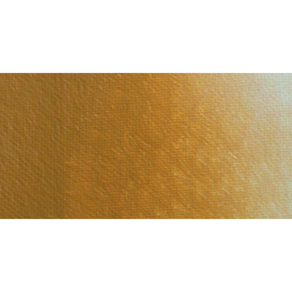 Ara : Acrylic Paint : 500 ml : Yellow Ochre Extra