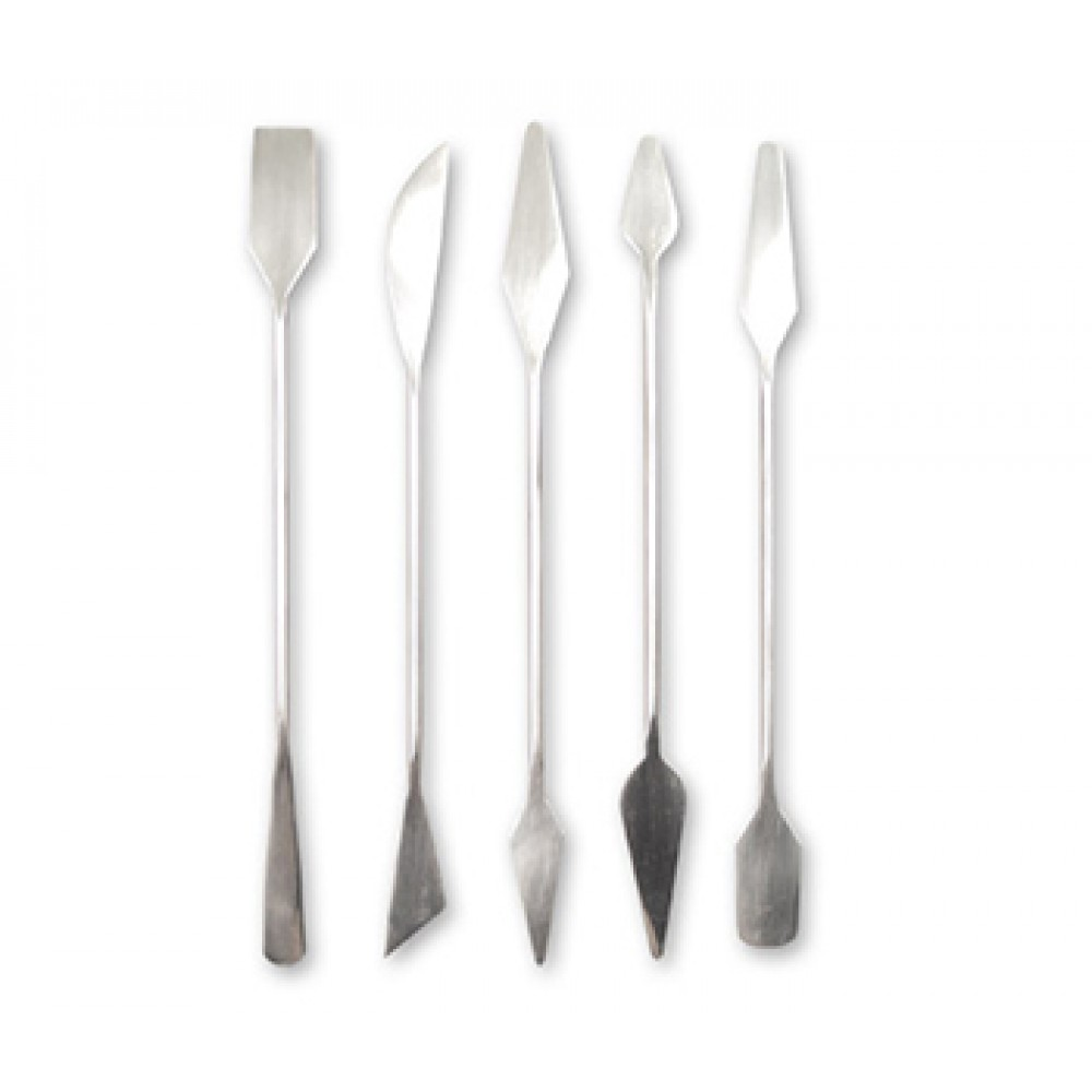 JAS : 5 Stainless Steel Pottery Set