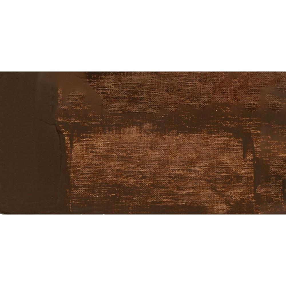 Atelier : Interactive : Artists' Acrylic Paint : 80ml : Burnt Umber