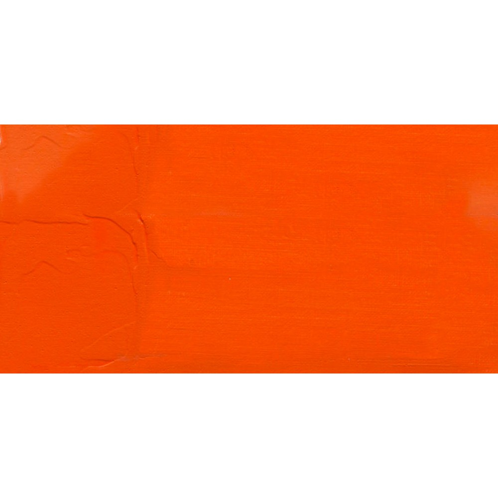 Atelier : Interactive : Artists' Acrylic Paint : 80ml : Cadmium Orange