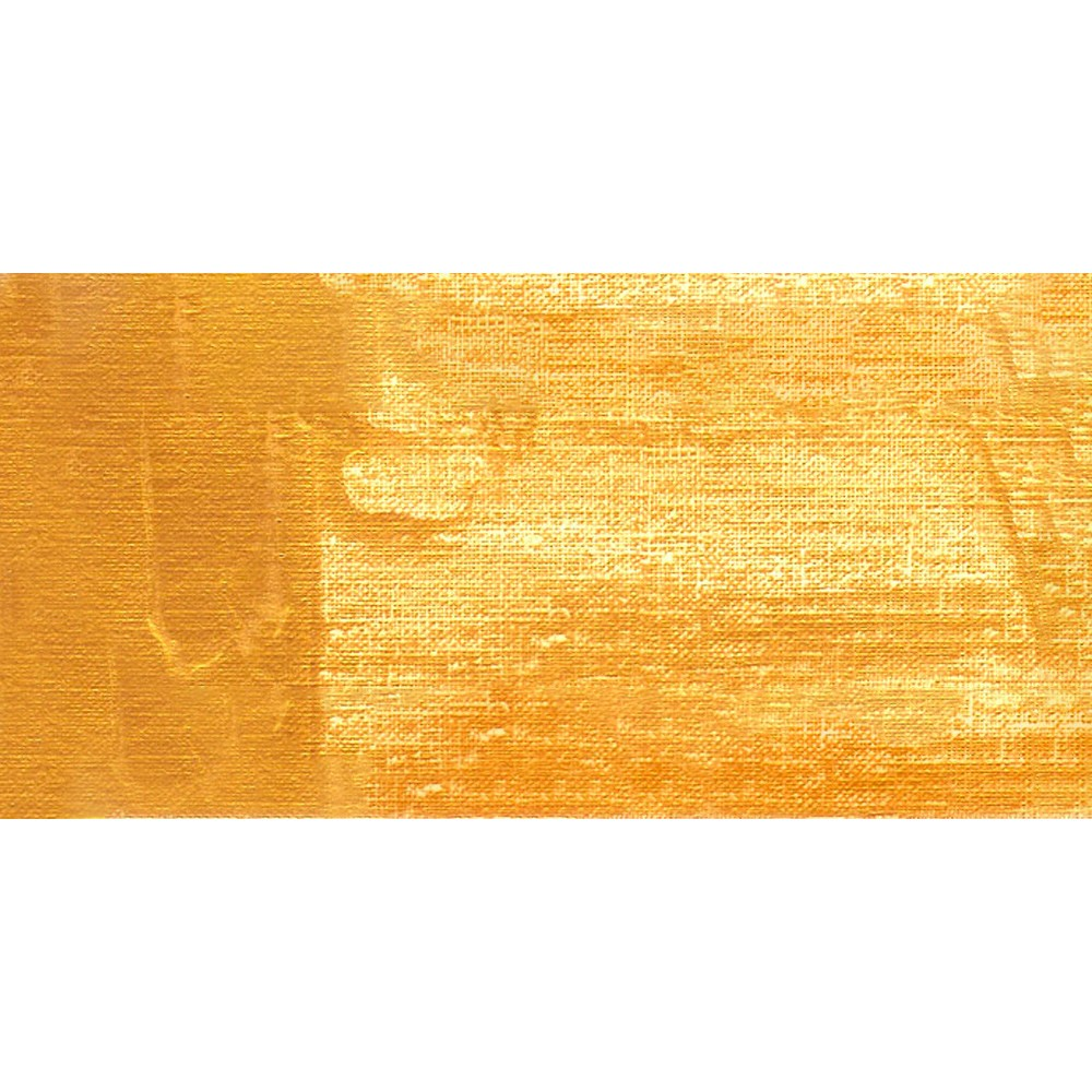 Atelier : Interactive : Artists' Acrylic Paint : 80ml : Rich Gold