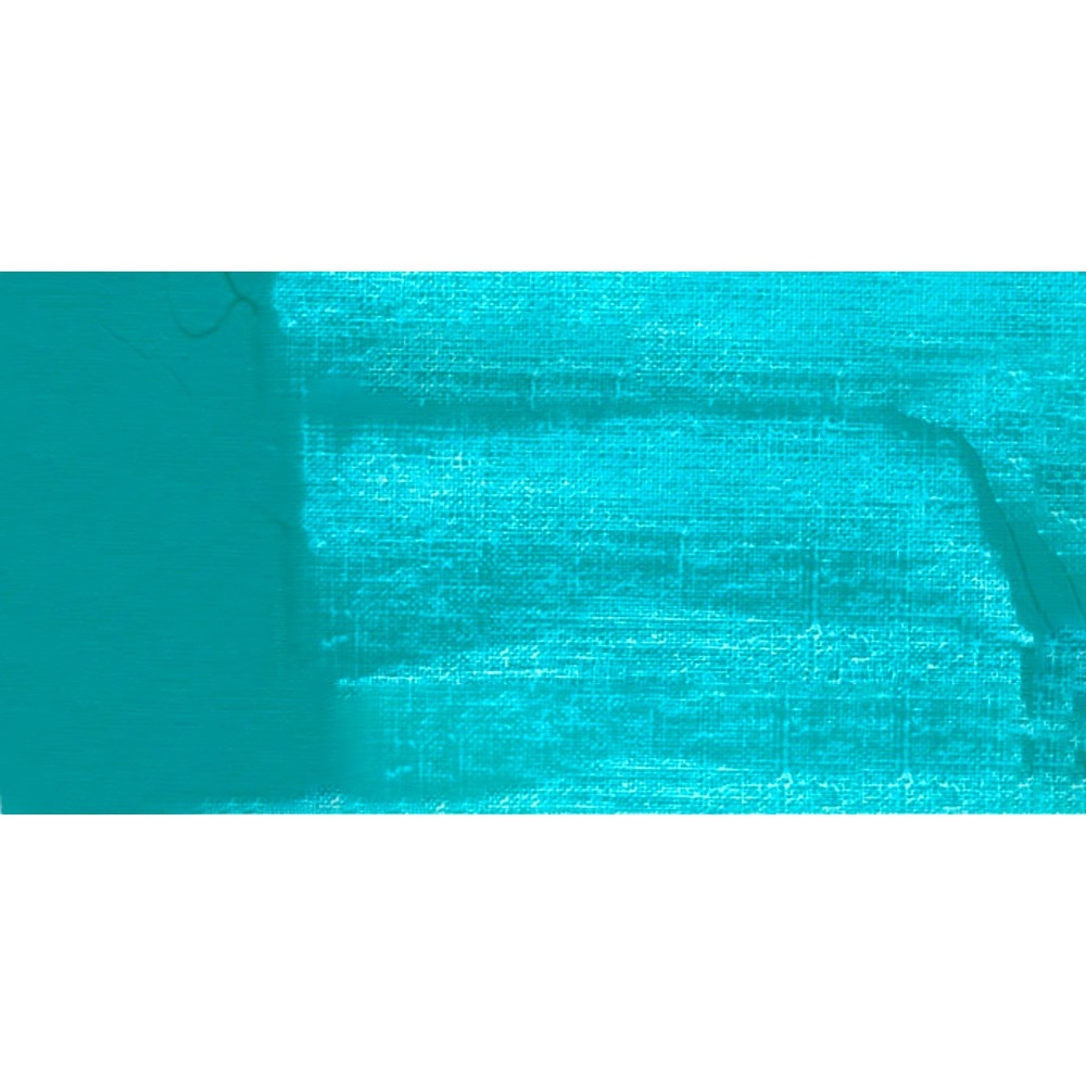 Atelier : Interactive : Artists' Acrylic Paint : 80ml : Cobalt Turquoise Light