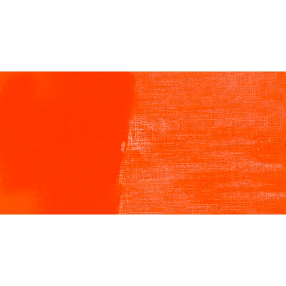 Atelier : Interactive : Artists' Acrylic Paint : 80ml : Transparent Perinone Orange