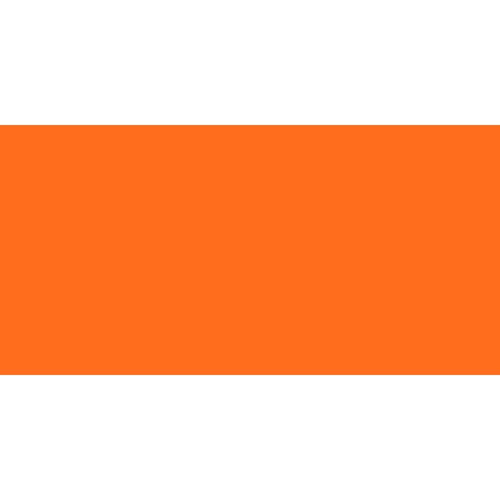 Daler Rowney : Graduate Acrylic : 120ml : Cadmium Orange Hue