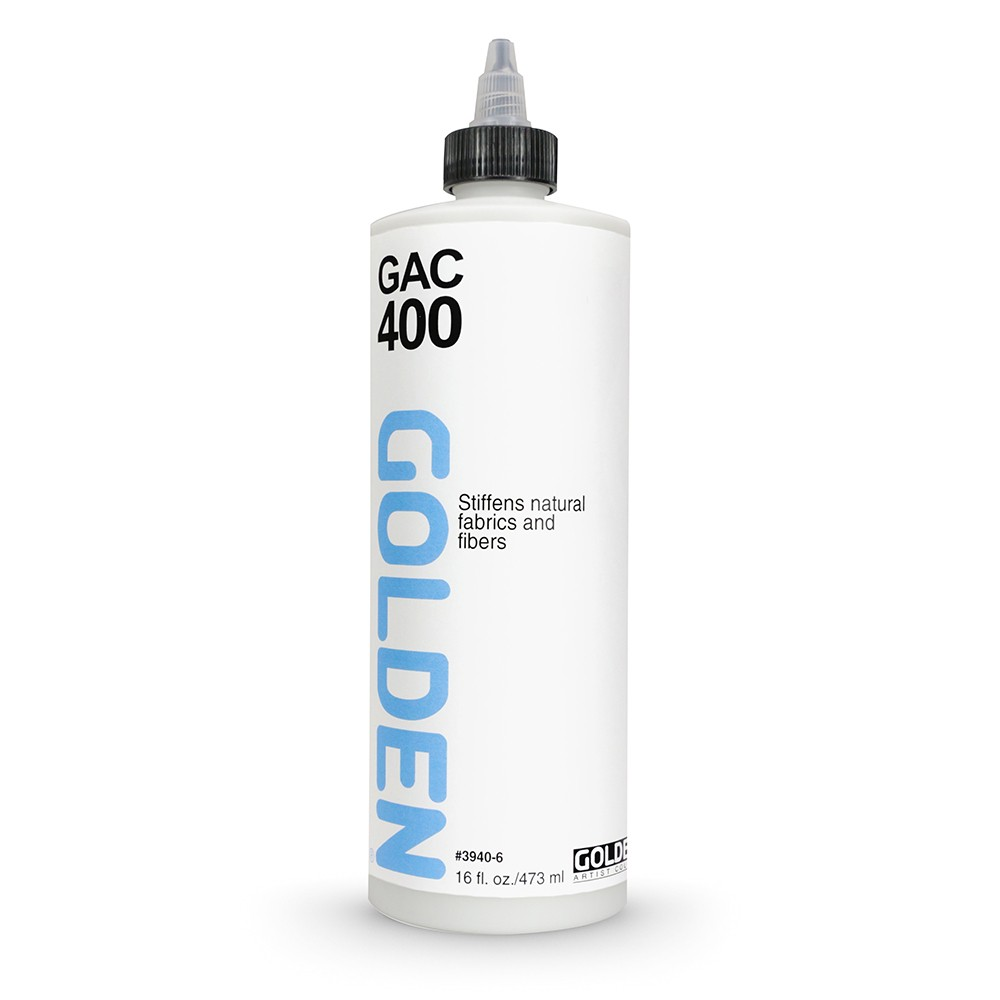 Golden : Gac 400 : 473ml