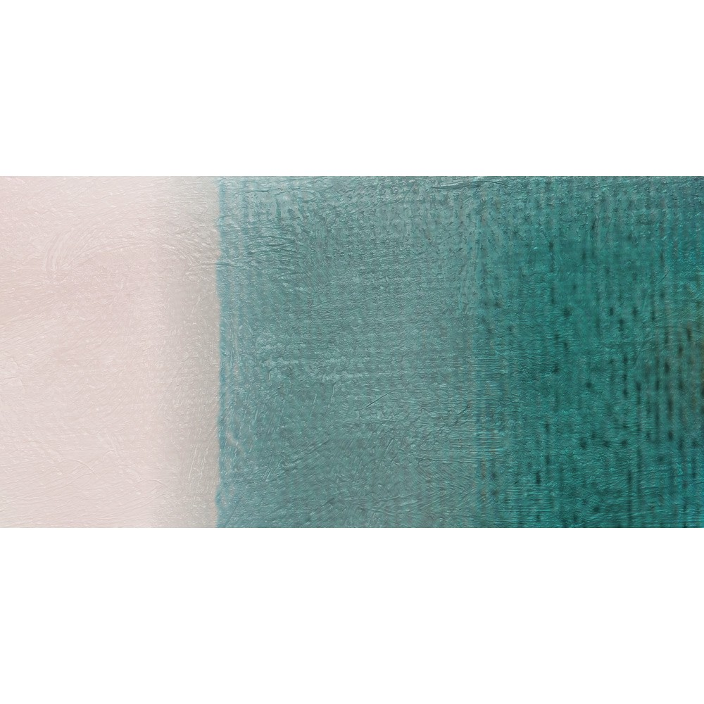 Old Holland : New Masters Classic Acrylic Paint : 60ml : Interference Green