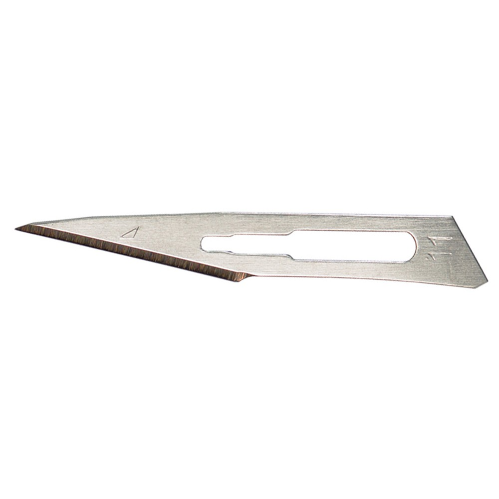 Kiato : Blade for Scalpel : Box of 100 : # 11