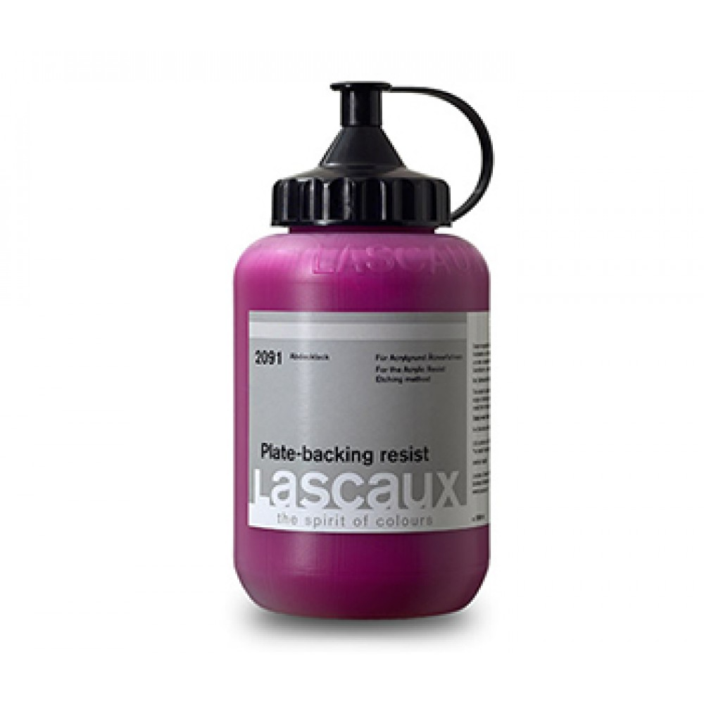 Lascaux : Etching : Plate-Backing Resist : 85ml