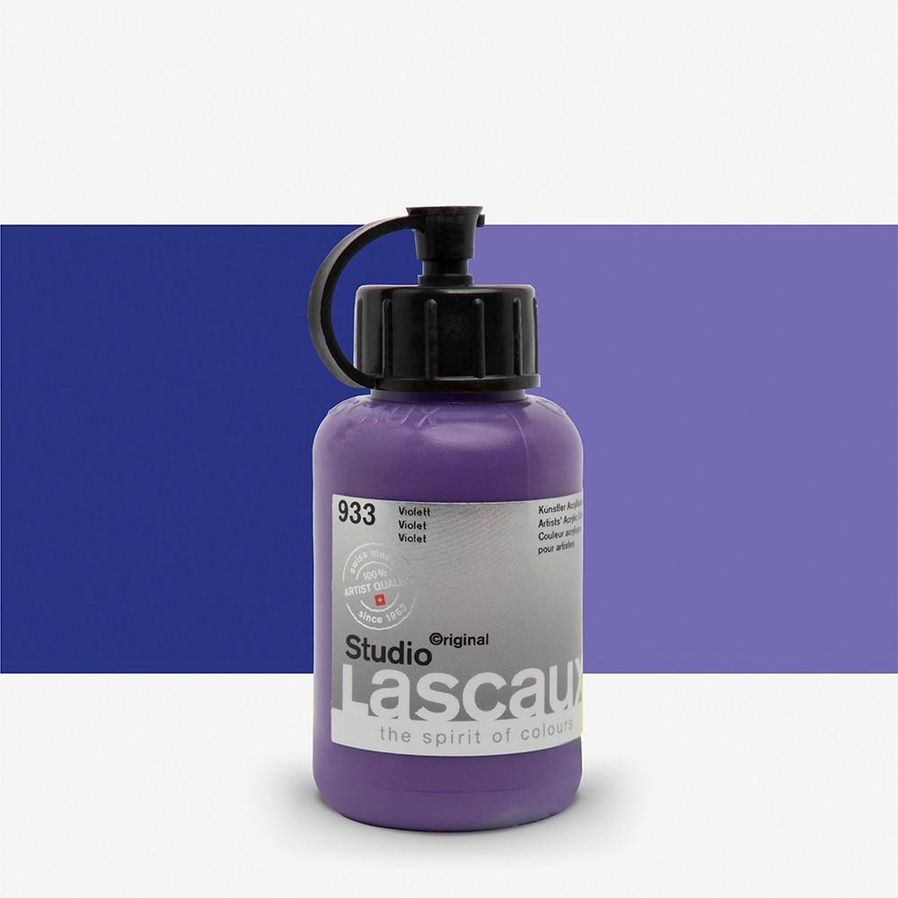 Lascaux : Studio : 85ml : Violet