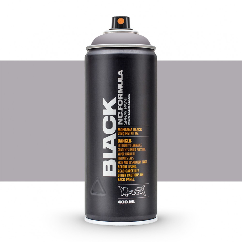 Montana : Black : 400ml : Morpheus (By Road Parcel Only)