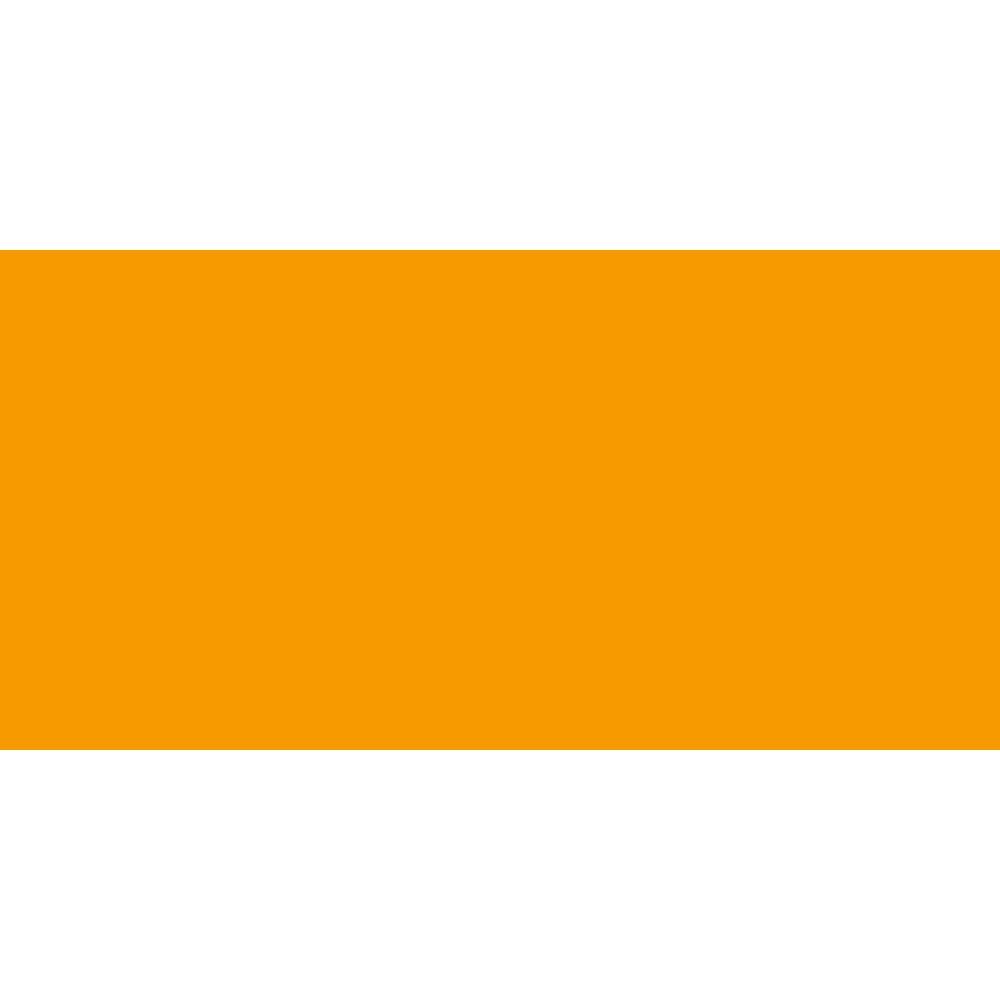Sennelier : Abstract Acrylic Paint : 120ml : Fluorescent Orange