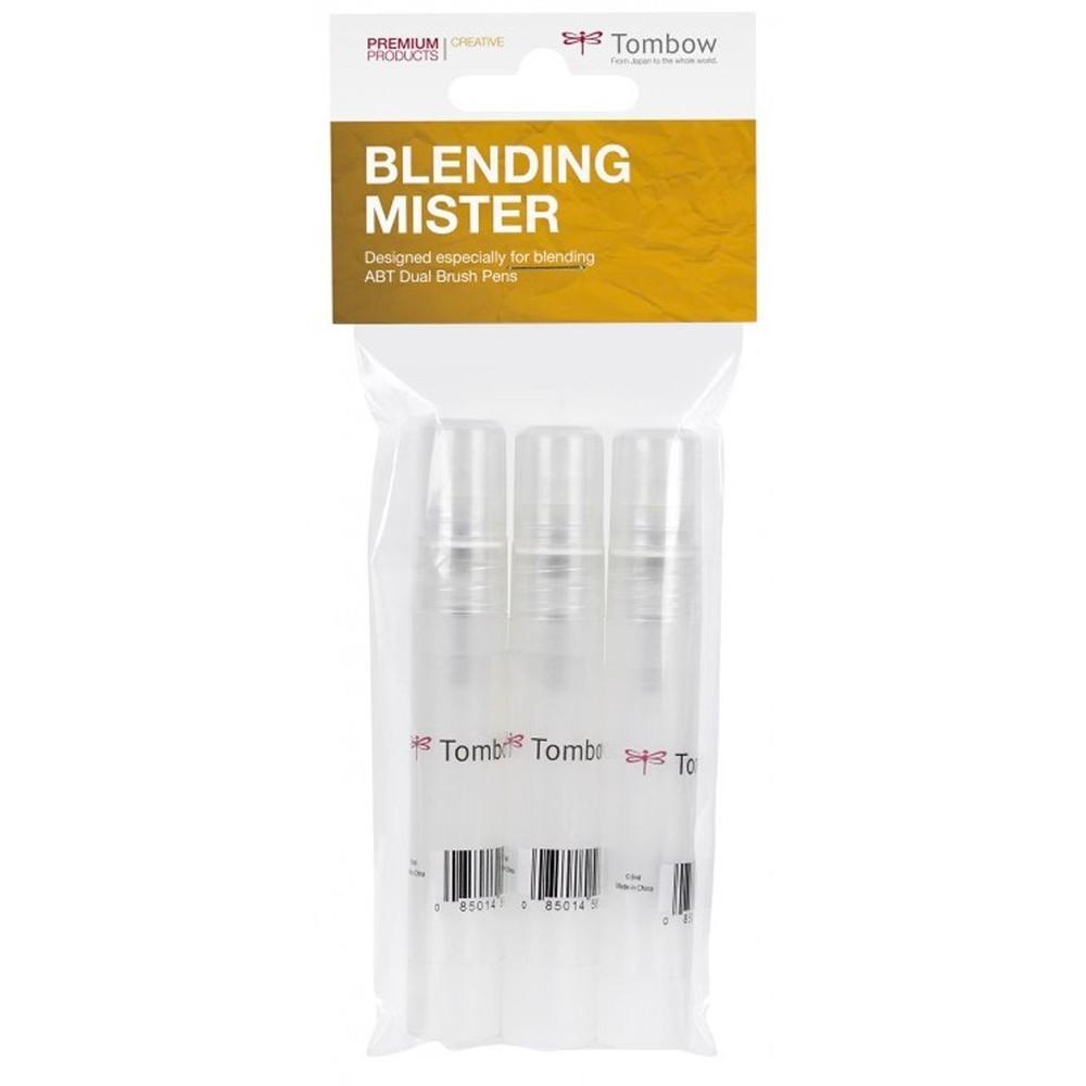 Tombow : Blending Mister : Pack of 3