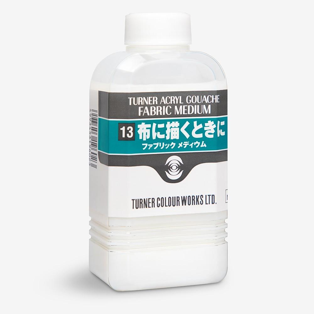 Turner : Fabric Medium : 160ml