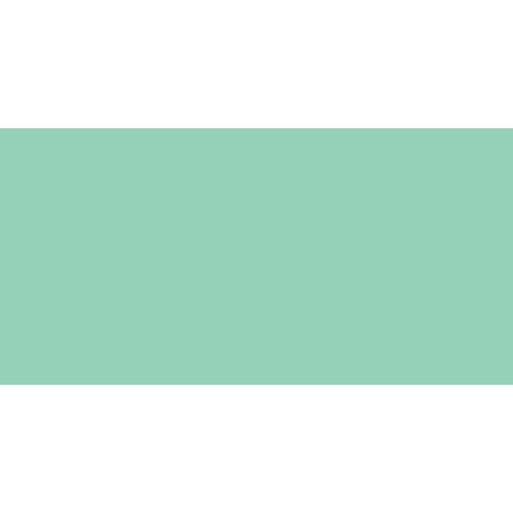 Turner : Acrylic Gouache Paint : 20ml : Pastel Emerald 176