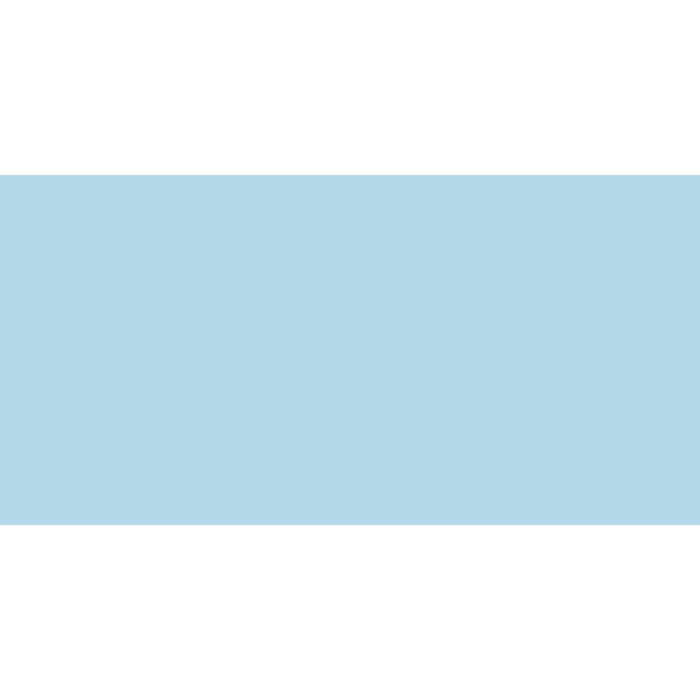 Turner : Acrylic Gouache Paint : Japanesque Texture : 20ml : Japanesque Pale Blue 350