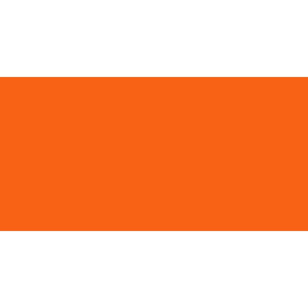 Vallejo : Premium Airbrush Paint : 200ml : Orange Fluorescent