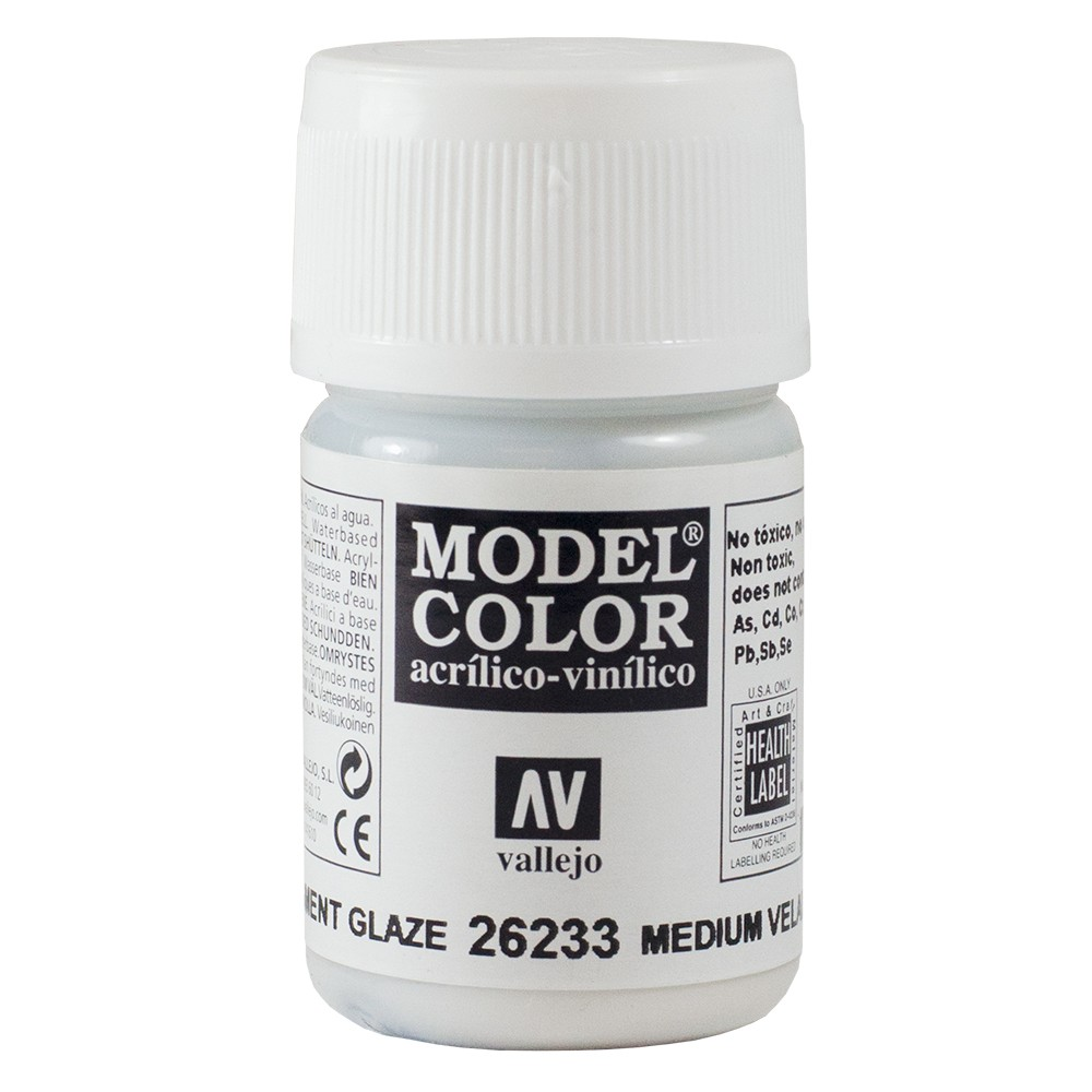 Vallejo : Pigment Binder : 30ml