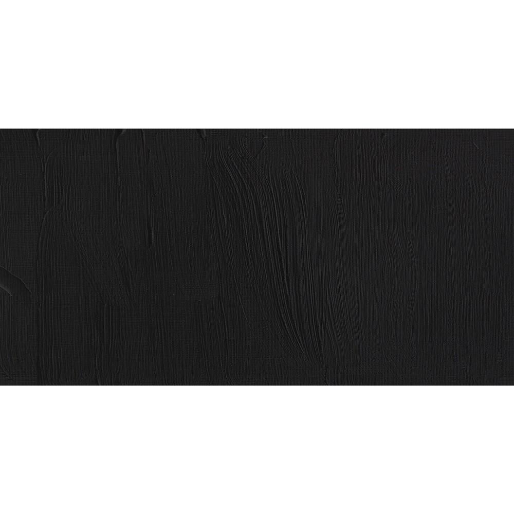 Winsor & Newton : Professional Acrylic Paint : 200ml : Mars Black
