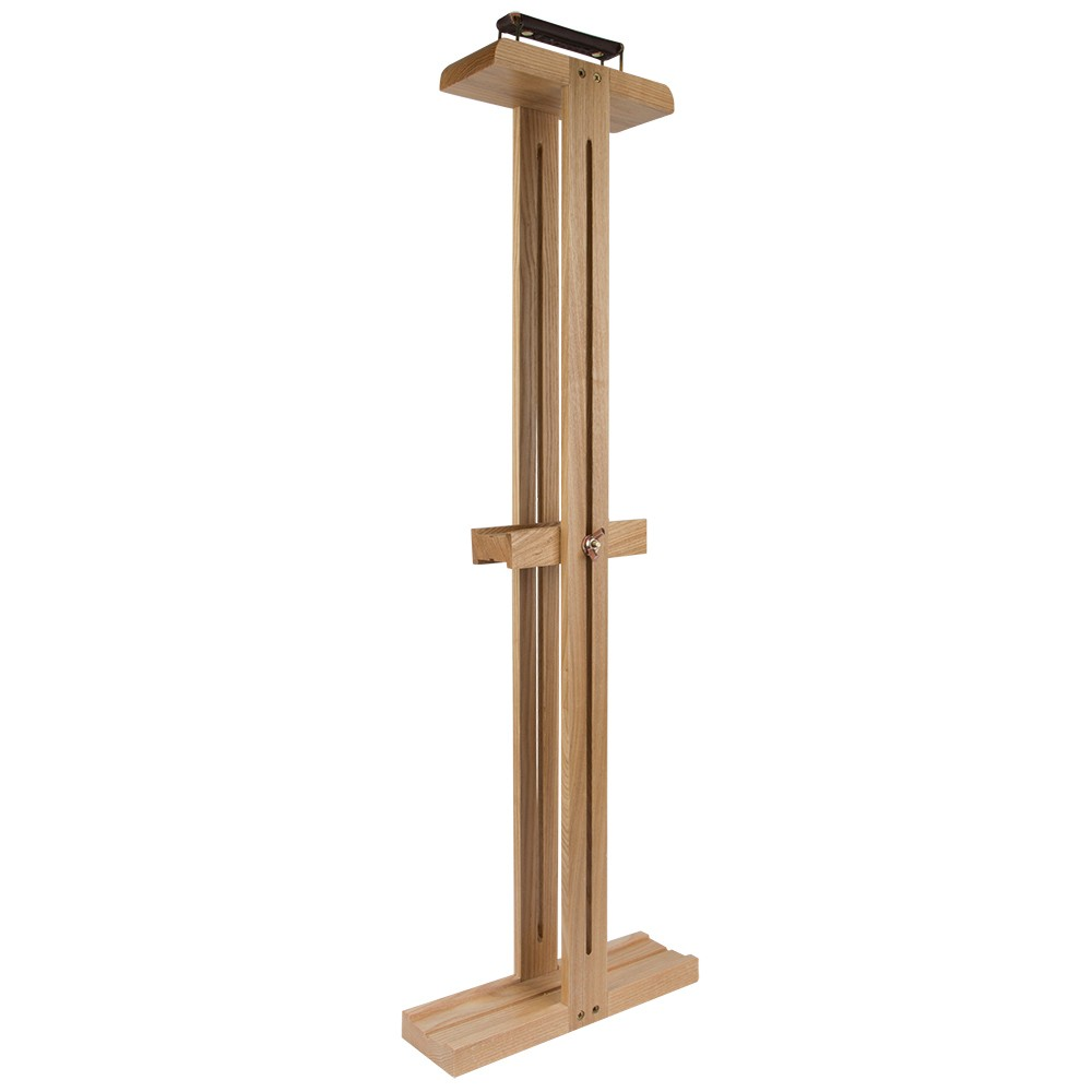 JAS : Medium Wooden Canvas Carrier