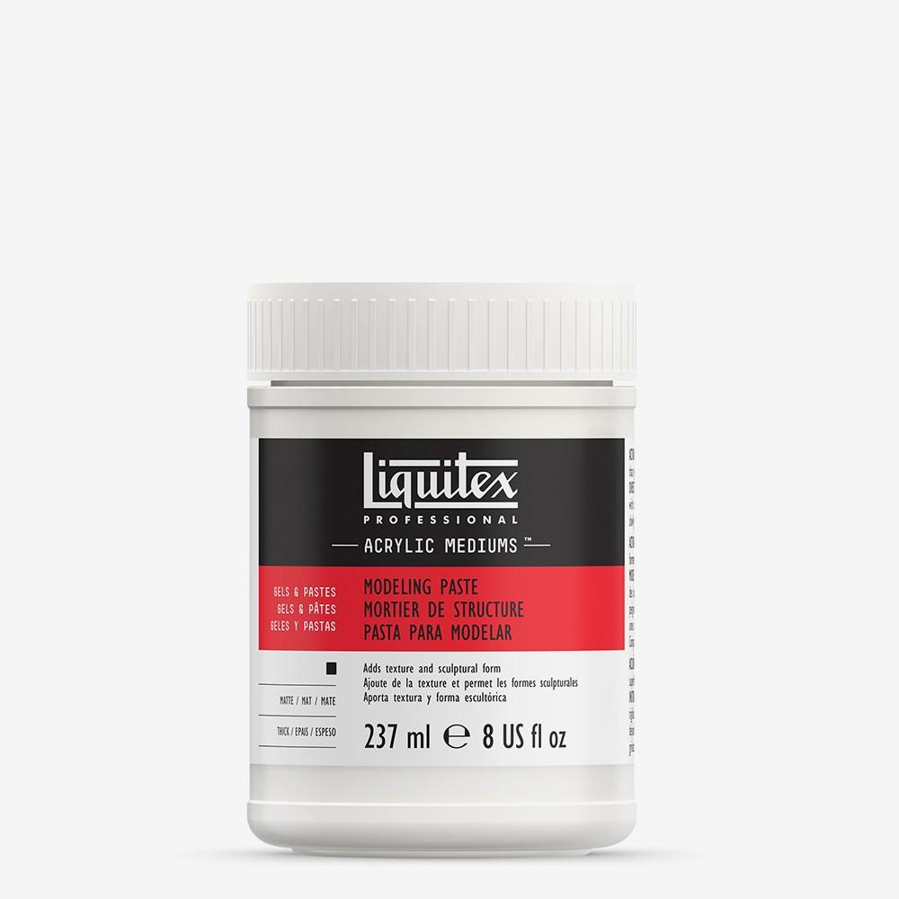 Liquitex : Professional : Modeling Paste : 237ml 5508