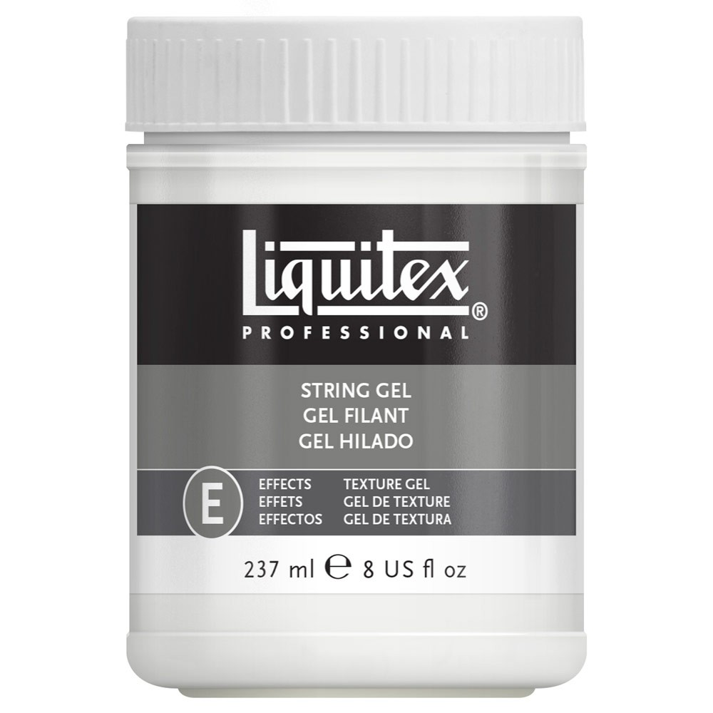 Liquitex : Professional : String Gel : 237ml