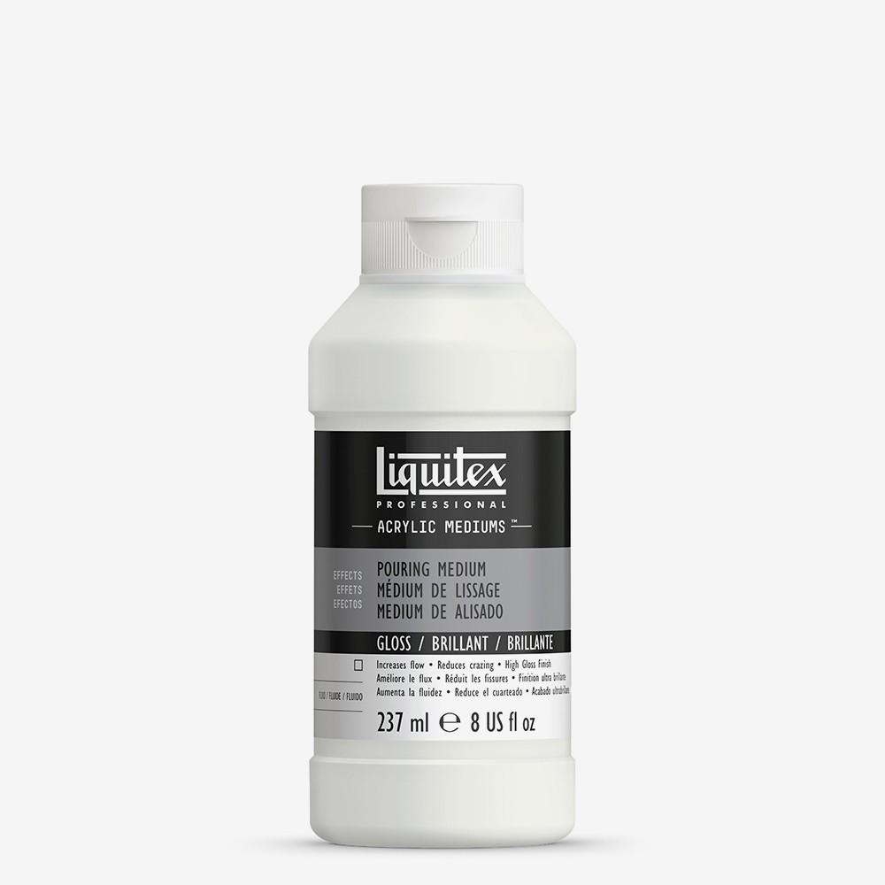 Liquitex : Professional : Pouring Medium : 237ml
