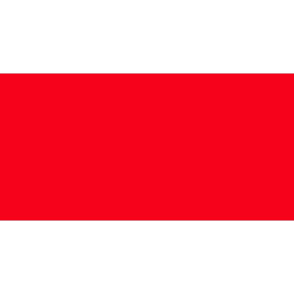 Daler Rowney : System 3 Acrylic Paint : 150ml : Cadmium Red Deep Hue