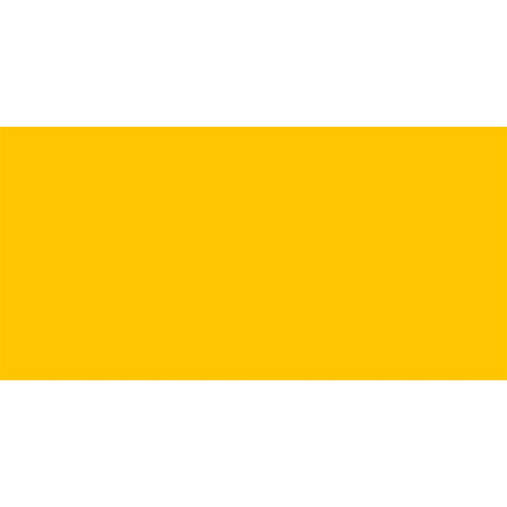 Daler Rowney : System 3 Acrylic Paint : 150ml : Cadmium Yellow Hue