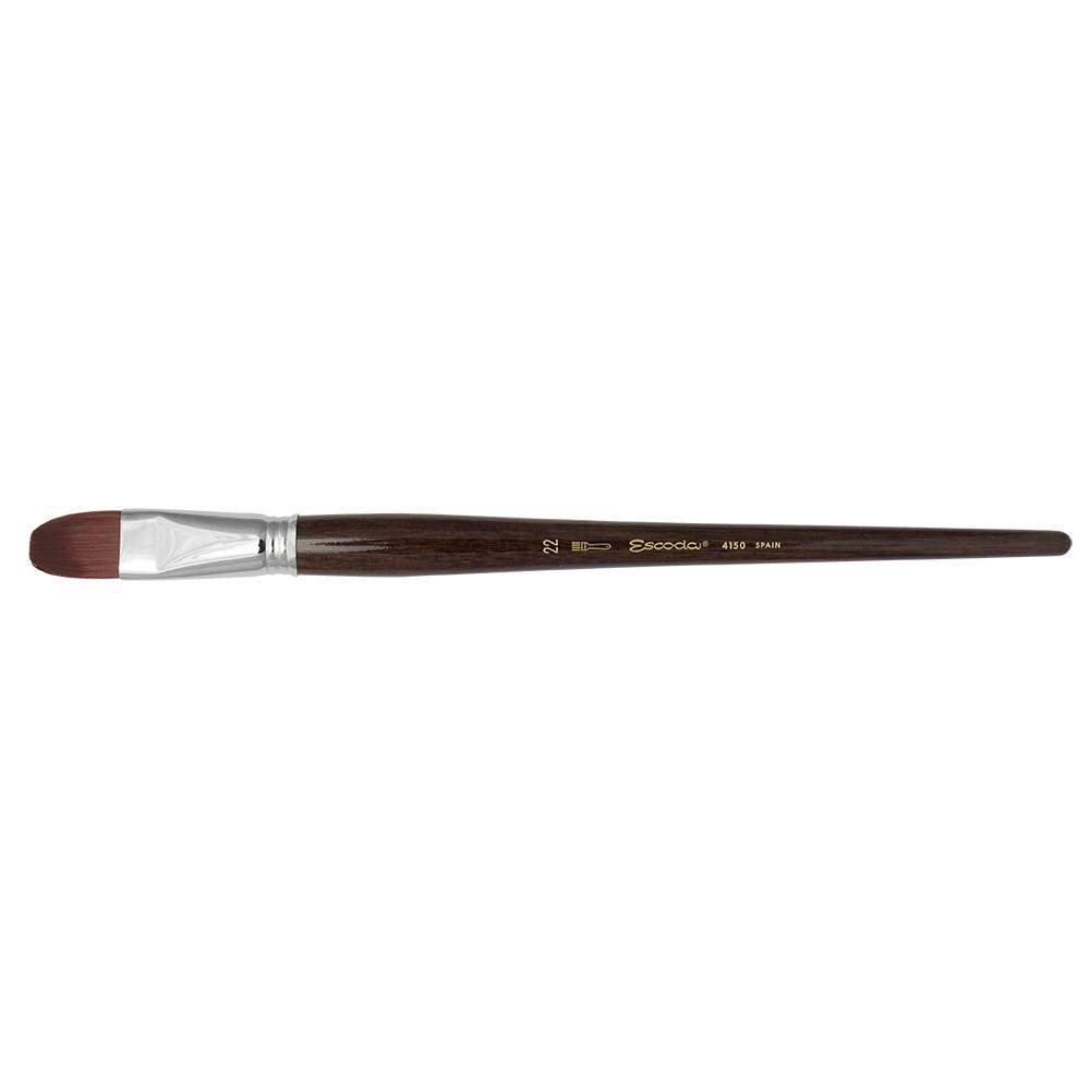 Escoda : Primera : Teijin Synthetic : Series 4150 : # 22