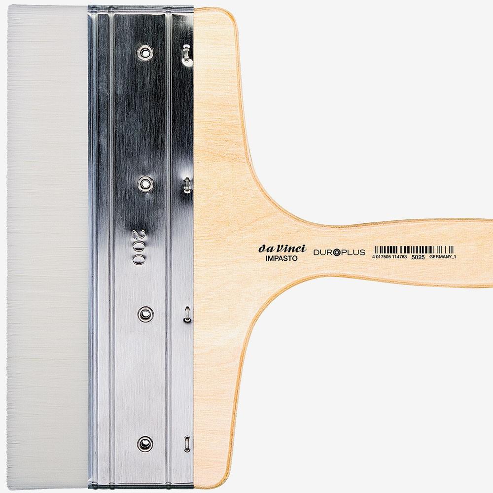 Da Vinci : Acrylic Impasto : Series 5025 : Mottler : Size 200mm