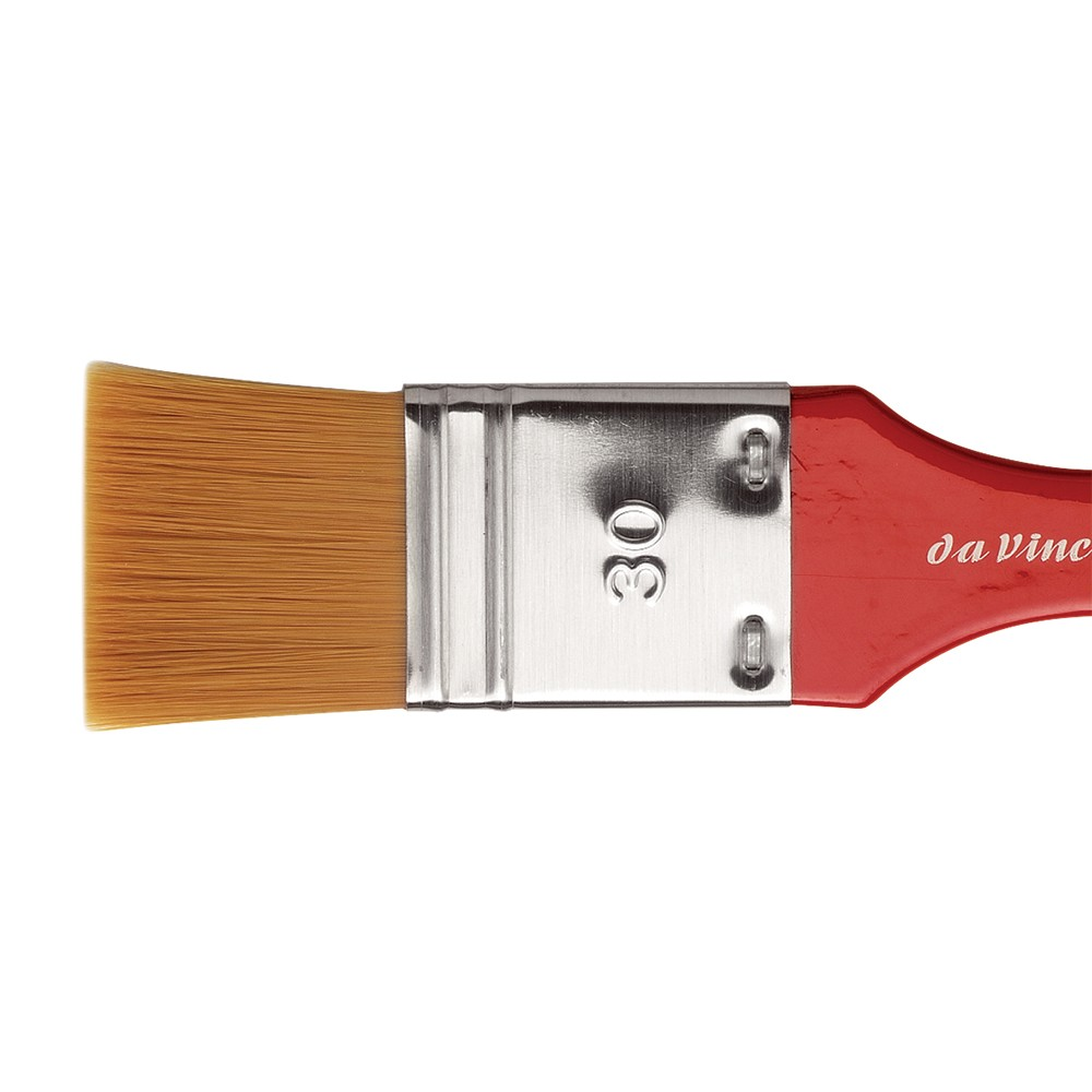 Da Vinci : Cosmotop-Spin : Series 5080 : Large Flat : Size 30 mm