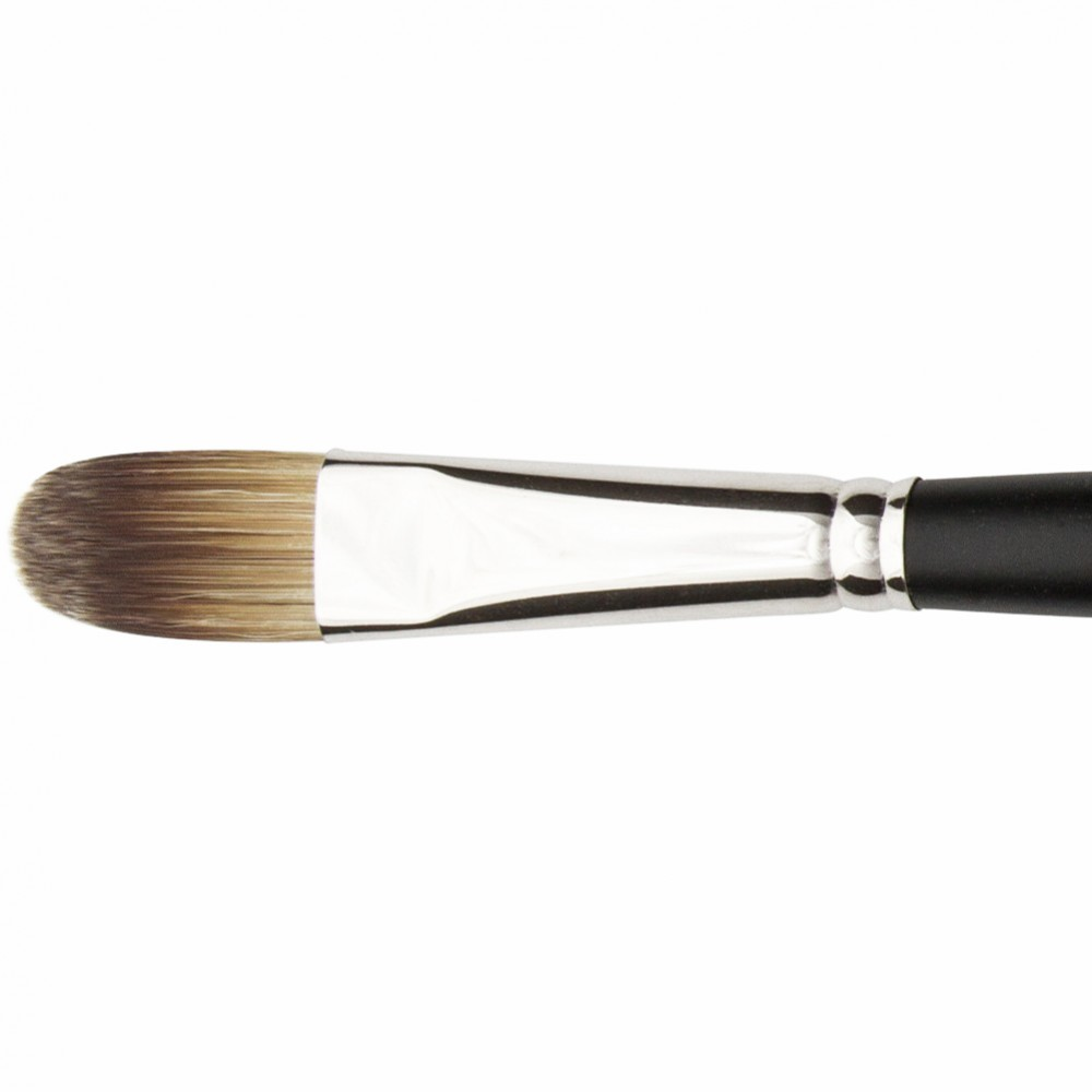 Jackson's : Procryl Brush : Filbert : No.10