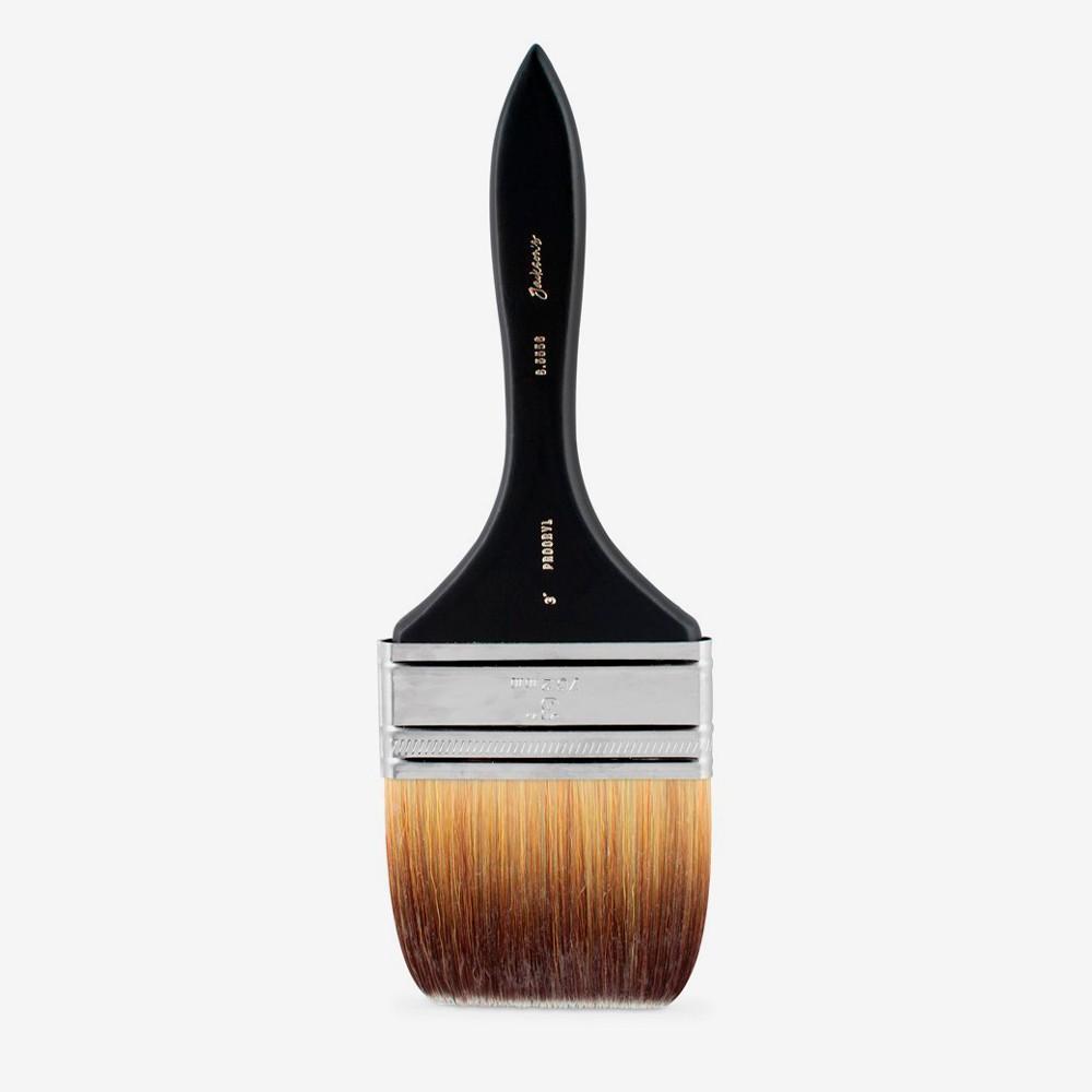 Jackson's : Procryl Brush : Mottler : 3in