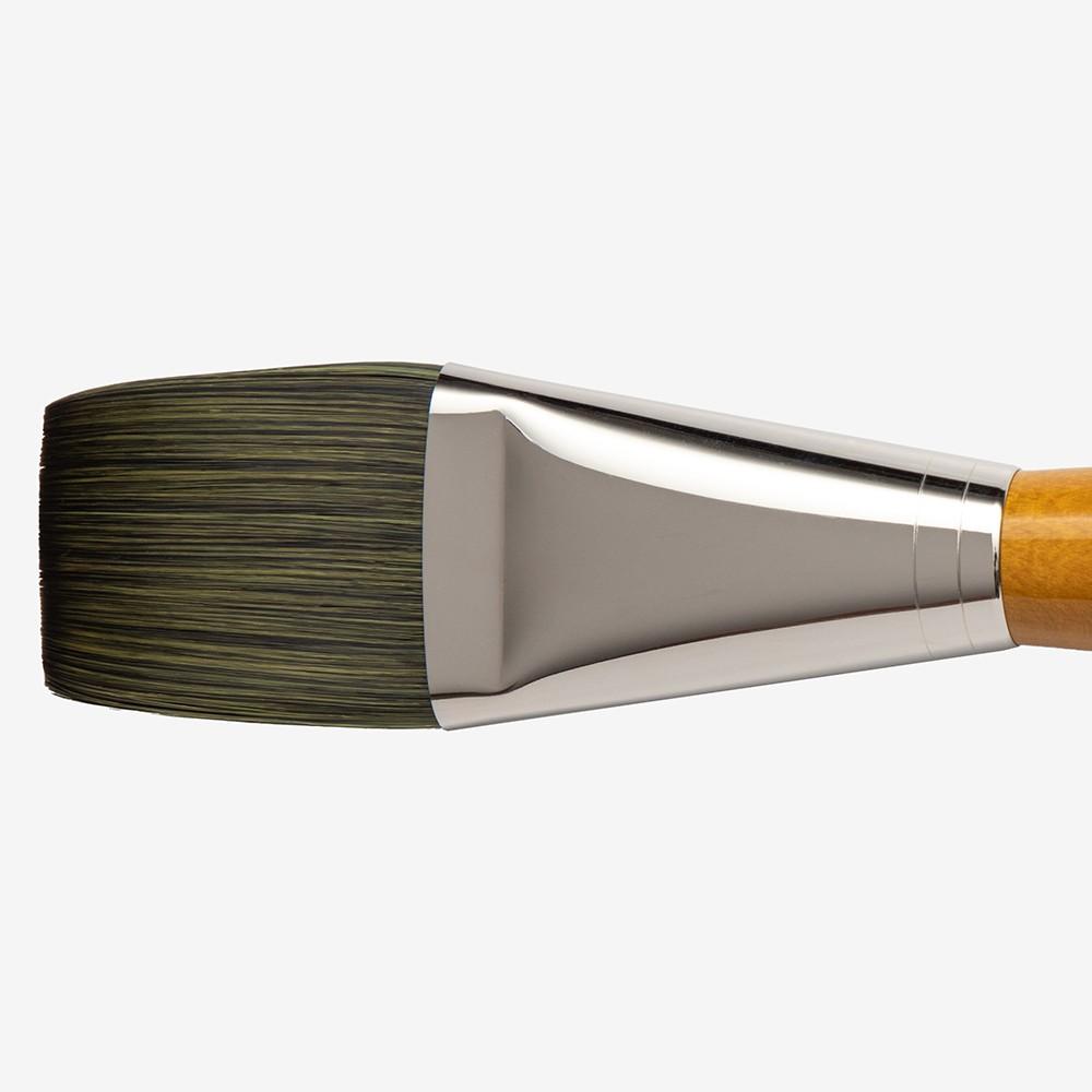 Isabey : Isacryl : Long Flat Series : 6582 Size 20
