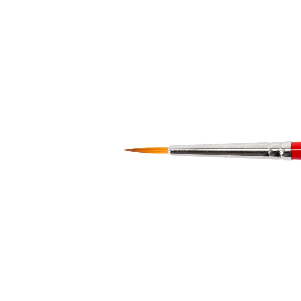 Daler Rowney : Dalon : Series D77 : Synthetic Round : Size 2