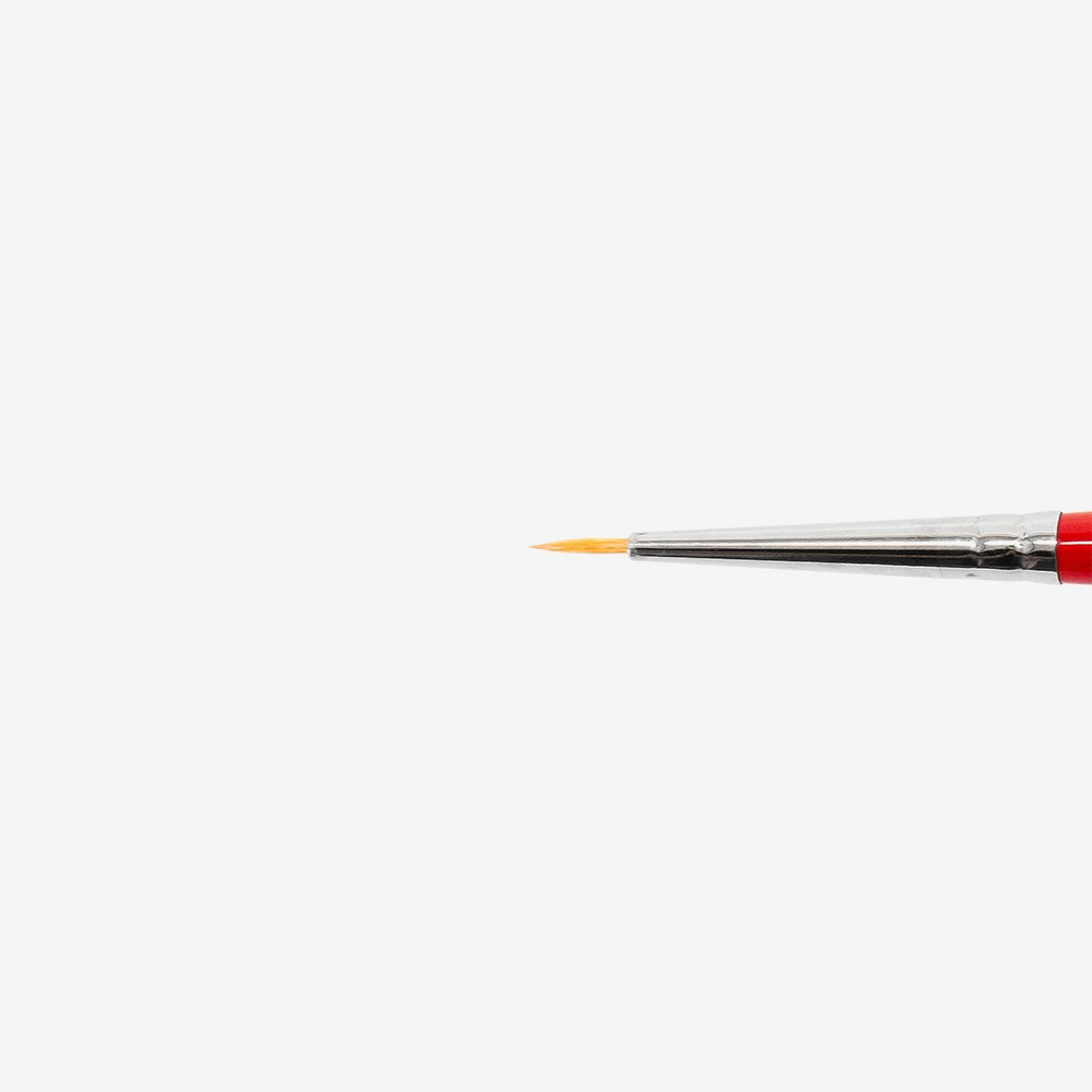 Daler Rowney : Dalon : Series D77 : Synthetic Round : Size 3/0