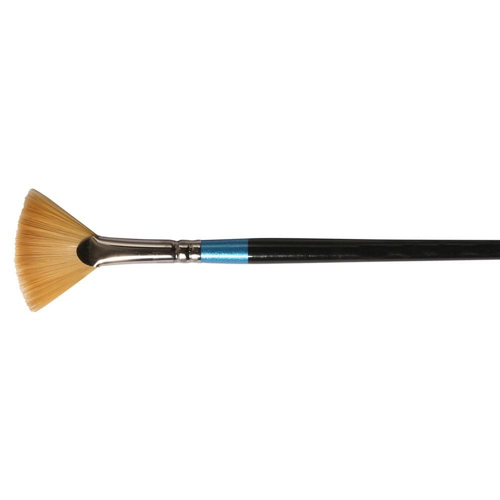 Daler Rowney : Aquafine Watercolour Brush : Af48 Fan Blender : 2