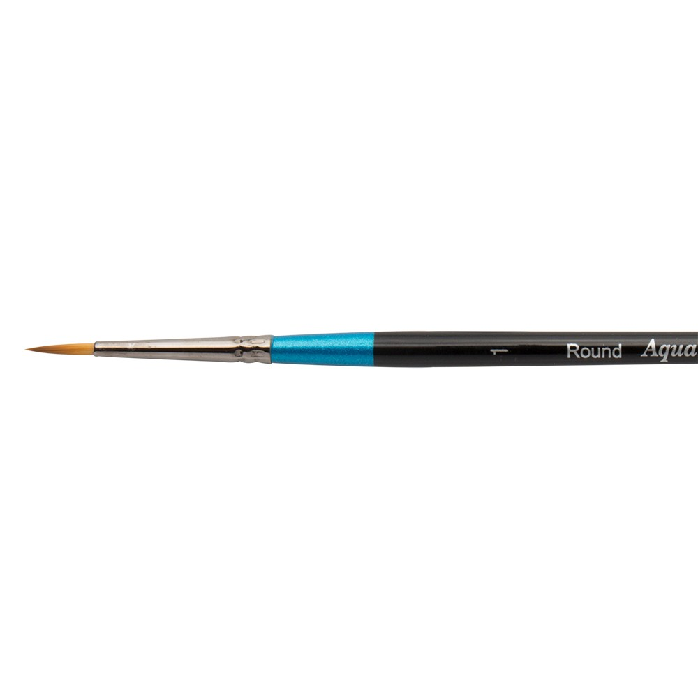 Daler Rowney : Aquafine Watercolour Brush : Af85 Round : 1