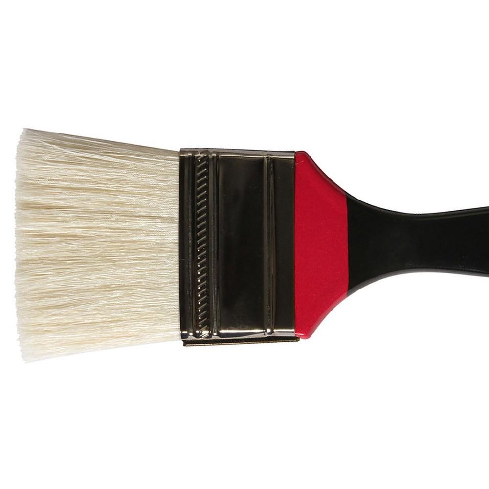 Daler Rowney : Georgian Oil Brush : G278 Skyflow Bright : 2In